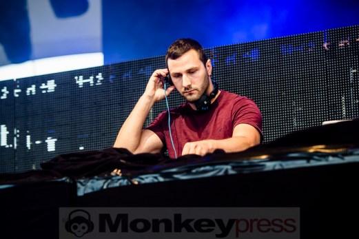 DJ Craft, © Michael Gamon