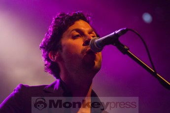 We Are Scientists Live, © Ant Palmer