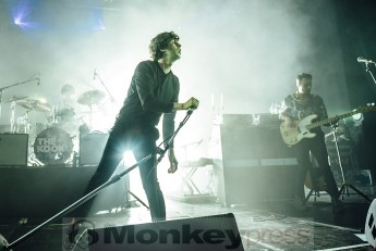 The Kooks, © Markus Werner