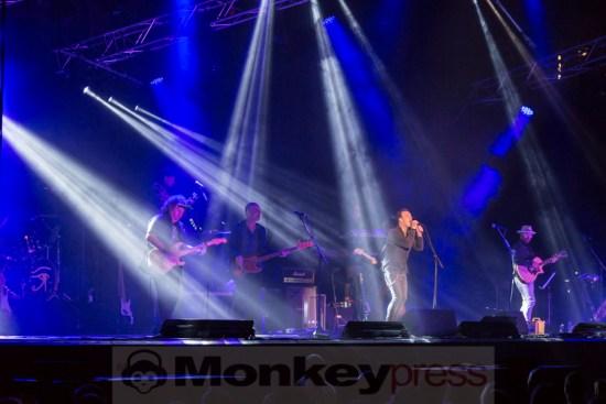Alan Parsons Live Project, (c) Ant Palmer