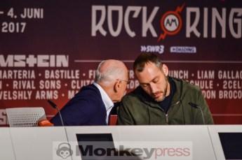 Rock am Ring PK © Jan Focken