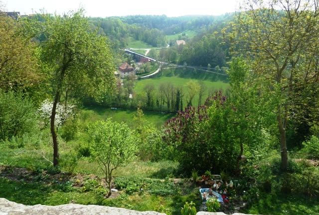 Rothenburg photos view