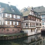 Strasbourg:  Storybook Charm and a UNESCO Site