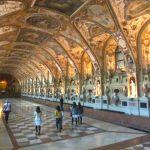 Photo Journey to the Munich Residenz