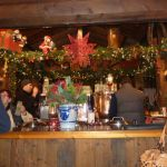 Mulled Wine:  The Most Popular Drink at German Christmas Markets