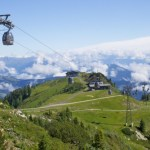 Summer Rodelbahn in the Nassfeld:  Calling All Adrenalin Junkies
