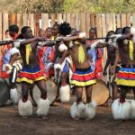 A Glimpse into Swazi Traditional Living