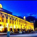 Romantic Innsbruck, Austria