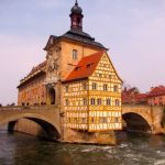 Bamberg:  Germany's Largest UNESCO Site
