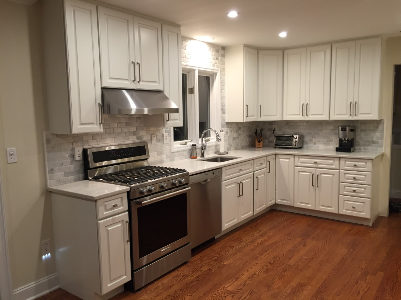 Kitchen Cabinet Painting Ideas Monk S Home Improvements