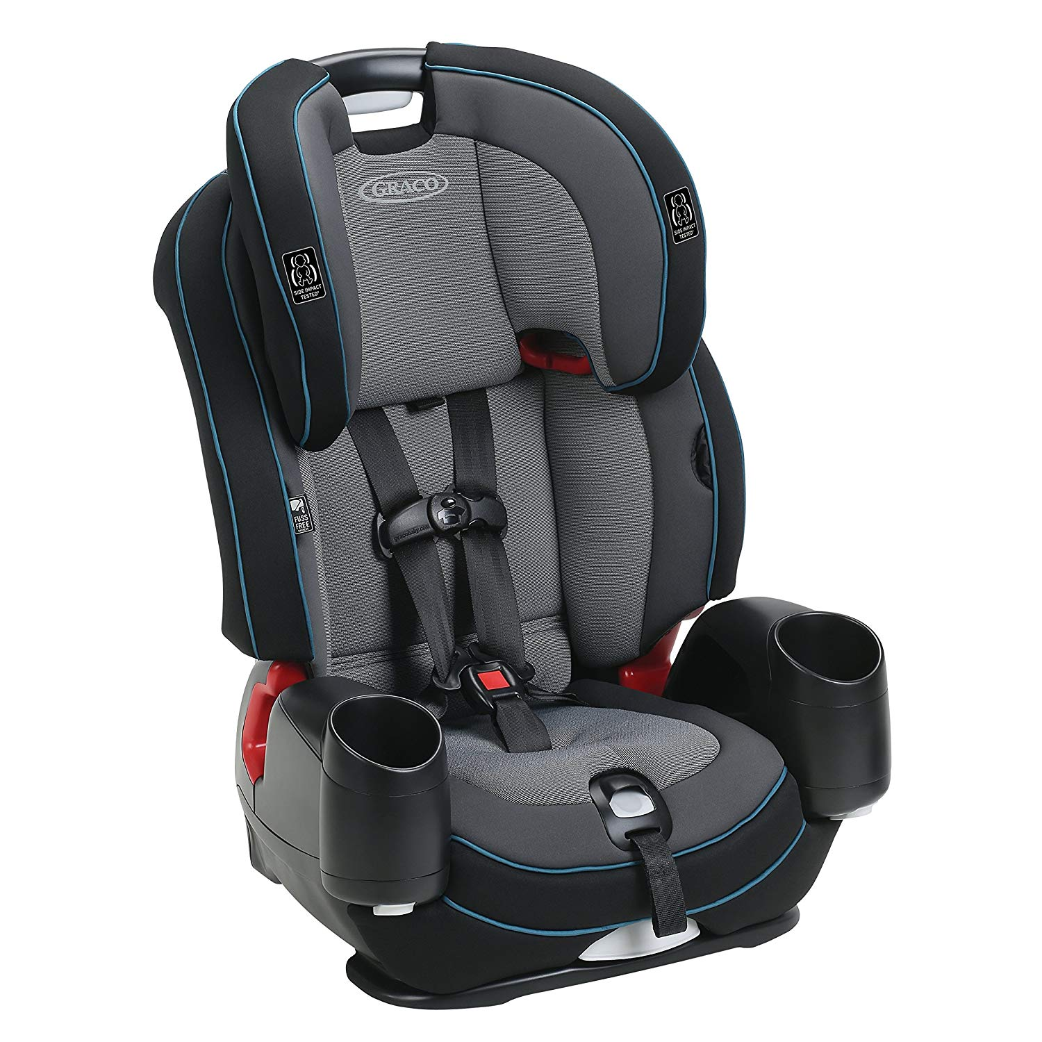 Travel System With Convertible Car Seat Products Monmartt