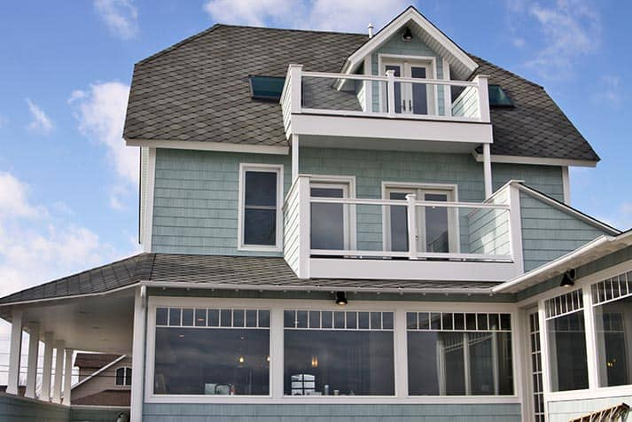 Celect Siding Reviews Long Branch I | Portfolio | Monmouth Vinyl & Fiberglass