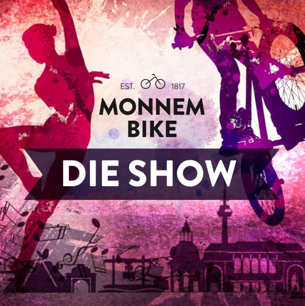 MonnemBike_DieShow_quadr. Kachel