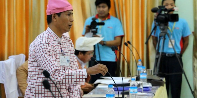 Mon State Hluttaw 3rd Regular Session to begin on Oct. 13