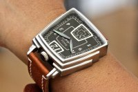 Kickstarter Project – The Crash of '29 Art Deco Watch by RPaige / Mark Carson