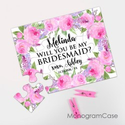 Small Crop Of Will You Be My Bridesmaid