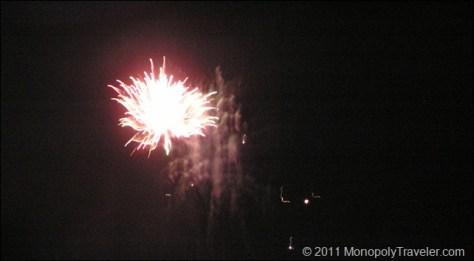 A Fireworks Celebration