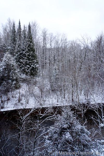 Beautiful Northern Wisconsin landscape