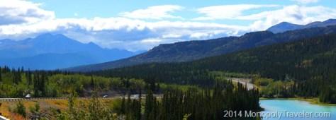 Yukon Pano