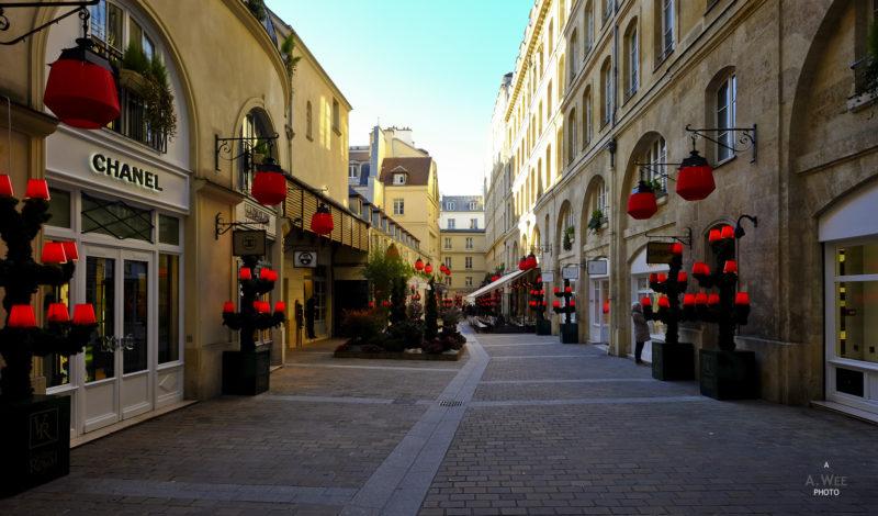 La Cité Berryer