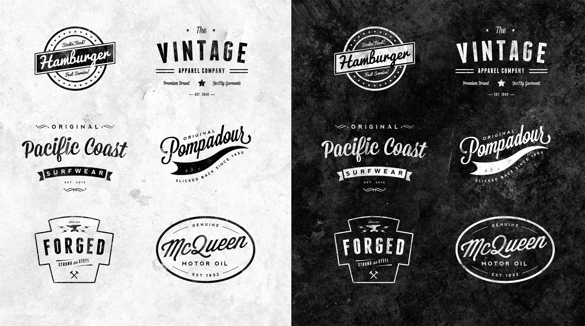 Retro Vintage Logo Will I Will Retro Vintage Logo For 20 Graphics And Logos
