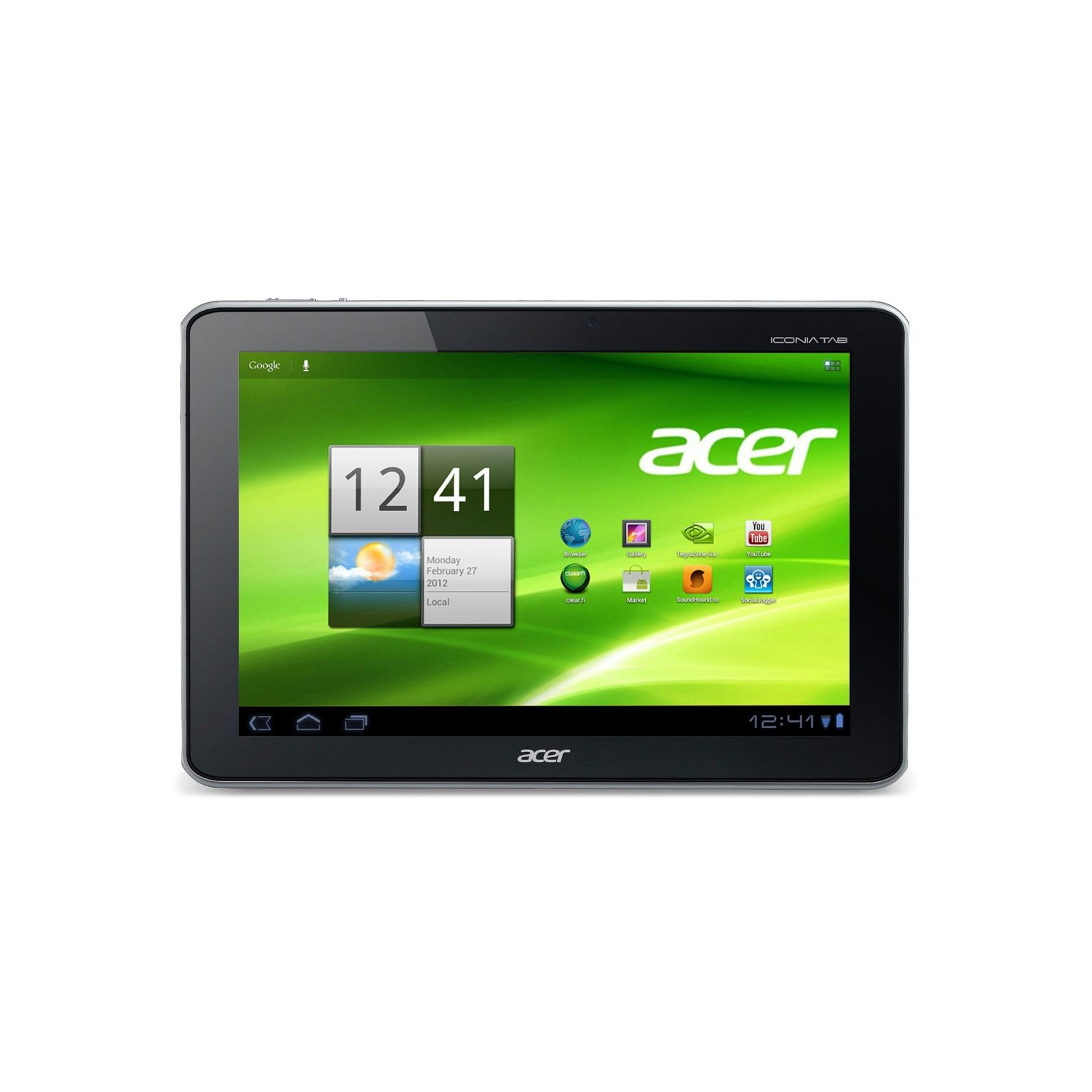 Preisvergleich App Lebensmittel Saturn Super Sunday Deals Acer Iconia A701 10 1 Quot Full Hd