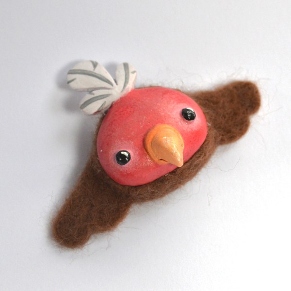 Monster Pie Toys - Octave accessory red