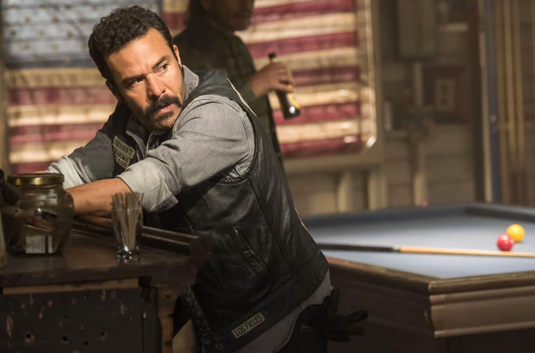 Mayans Mc Letty Mayans M C Episode 8 Rata Ch O Recap Everyone Wants A Piece Of