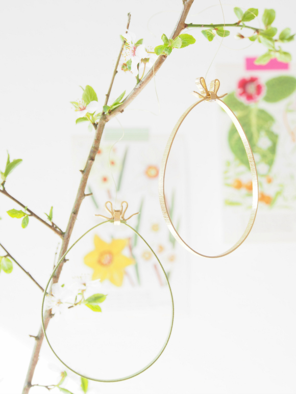 DIY-Easter-Wire-Eggs-spring-ornaments