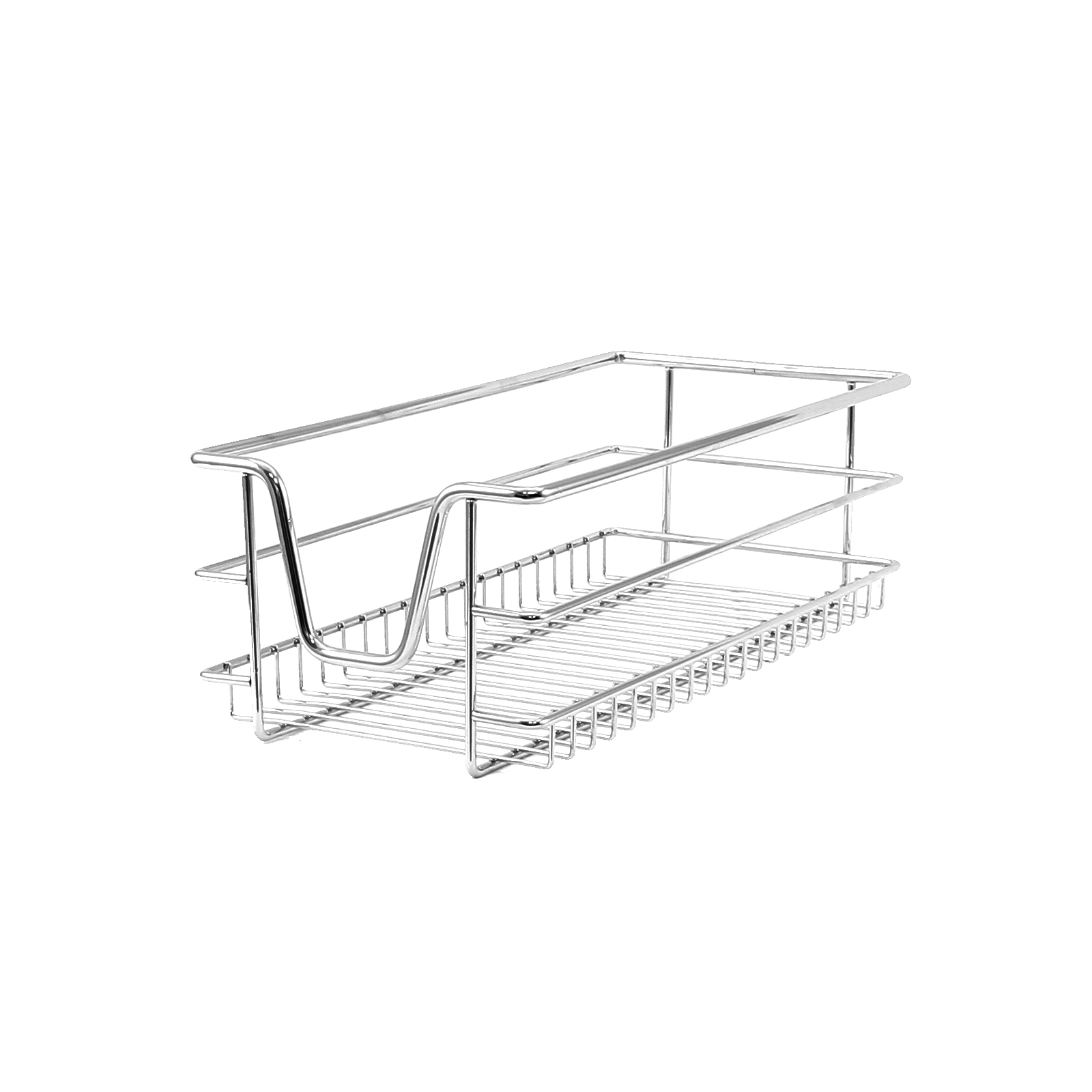 Pull Out Basket 3 Kitchen Wire Baskets Pull Out Storage Drawer Slide Out