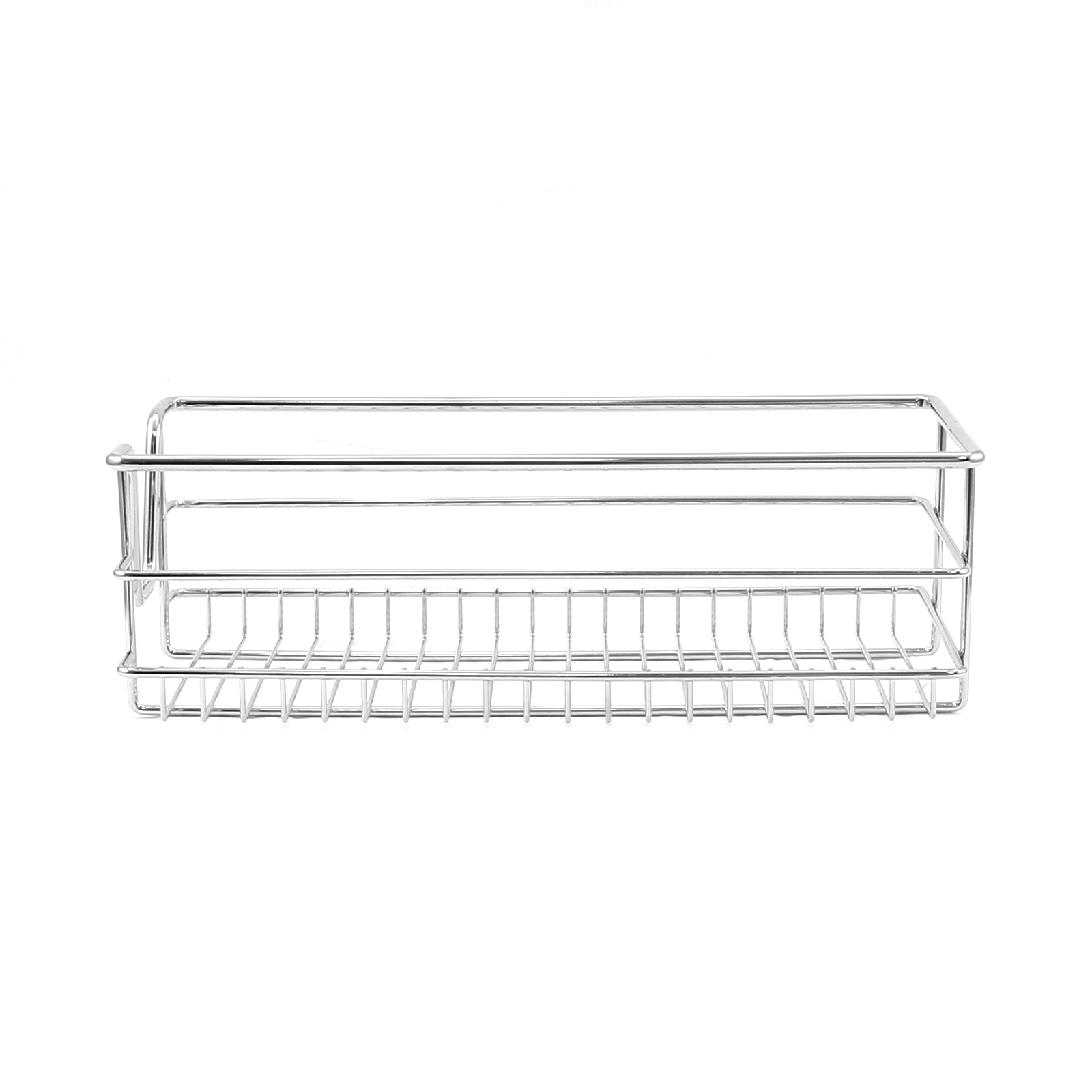 Pull Out Basket 2 Kitchen Wire Baskets Pull Out Storage Drawer Slide Out
