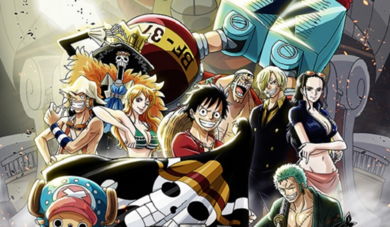 Psp Wallpaper Anime One Piece Grand Cruise Review Vr Vr On The Cruise