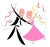 Dinner_Dance Clipart 2