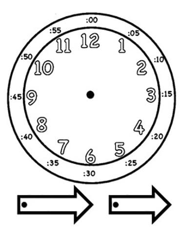 clock templates 10 best clock template sayings images on