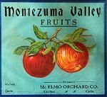 Orchard Culture & Economy