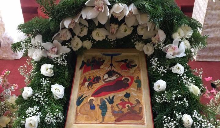 Noël Orthodoxe
