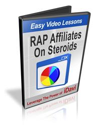 How To Use iDavi With RAP