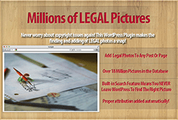 PhotoBlast Plus WordPress Plugin