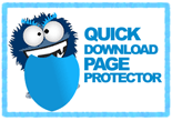 ID Page Protector
