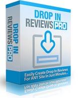 Drop in Reviews