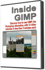 Inside Gimp