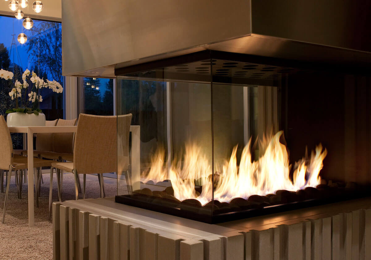 How To Operate A Fireplace About Montigo