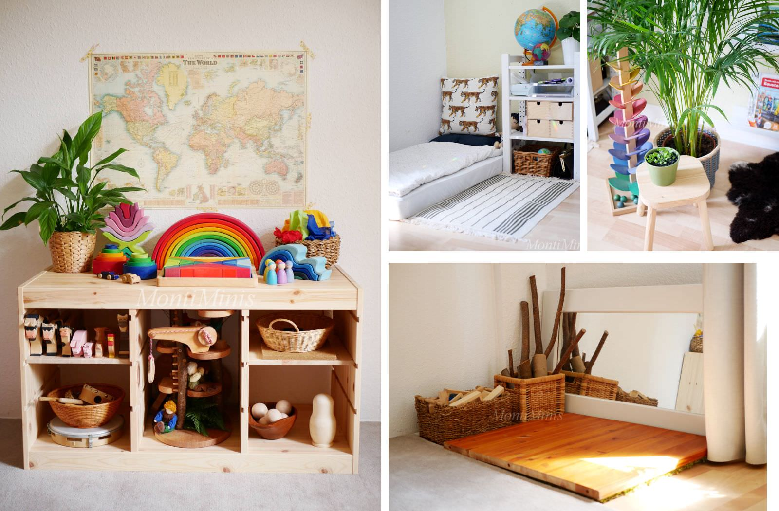 Neues Aus Michels Kinderzimmer Update Mai 2018 Montessori Blog Shop Montiminis