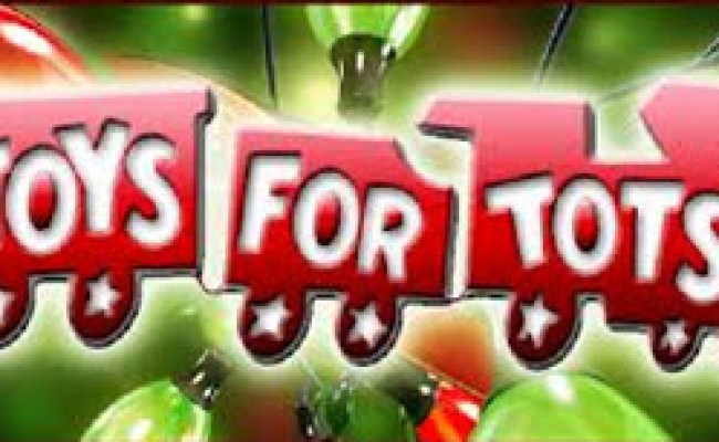 Montlake Edward Jones Office Supports Toys For Tots Drive