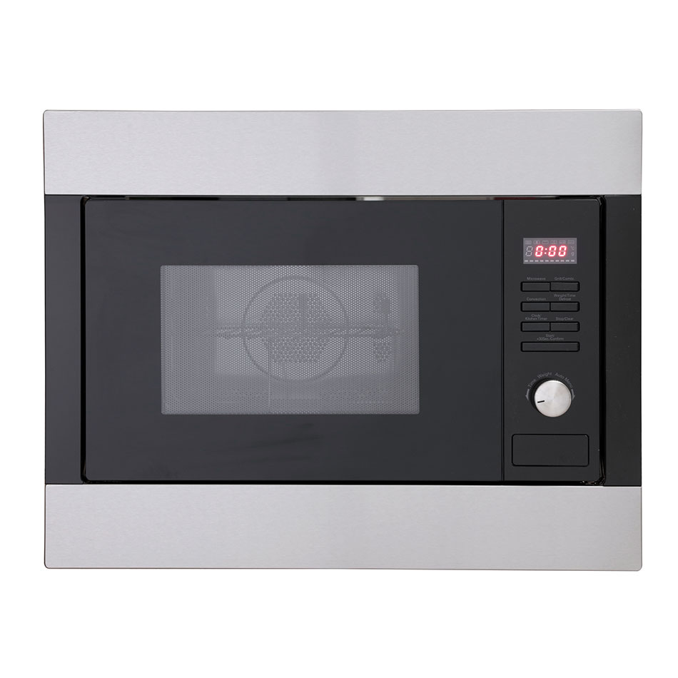 Combination Microwave Oven Montpellier Mwbic90029 Built In Combi Microwave