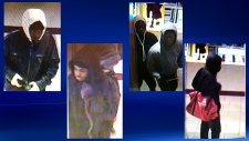 The four Fairview jewelry thieves