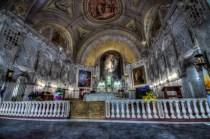 Notre-Dame de Bon-Secours Chapel