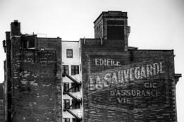 Edifice La Sauvegarde