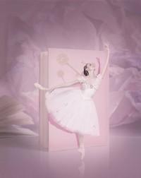 Coppelia Shangai Ballet Les grands ballets canadiens