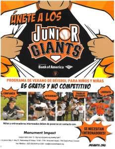 Junior Giants Flyer_2016_SP